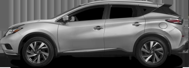 2016 Nissan Murano SUV SL