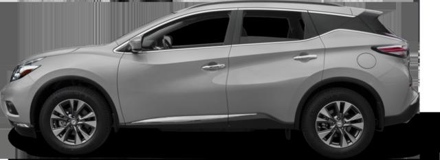 2016 Nissan Murano SUV S