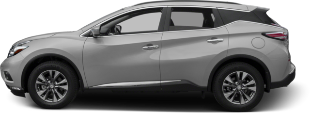 2016 Nissan Murano SUV SV