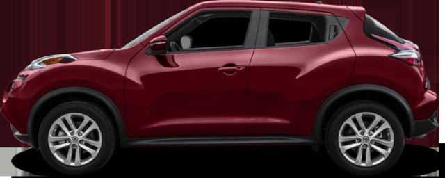 2016 Nissan Juke SUV SV