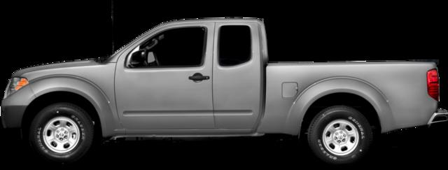 2016 Nissan Frontier Truck S