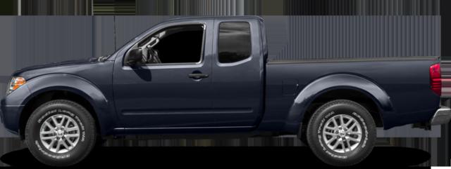 2016 Nissan Frontier Truck SV
