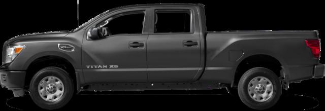 2016 Nissan Titan XD Truck S