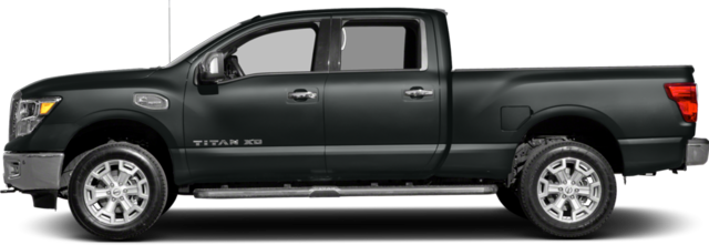 2016 Nissan Titan XD Truck SL