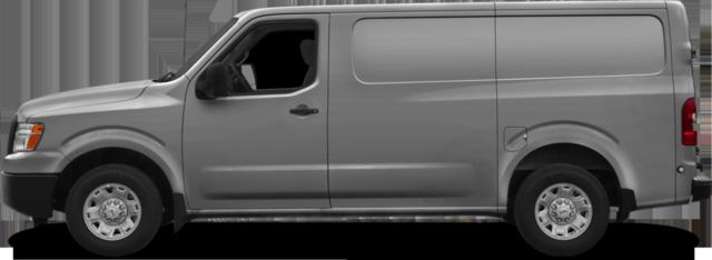 2016 Nissan NV Cargo NV1500 Van S V6 (A5)