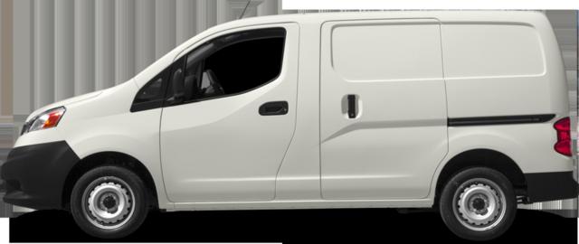 2016 Nissan NV200 Van S