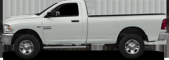 2016 Ram 2500 Truck SLT