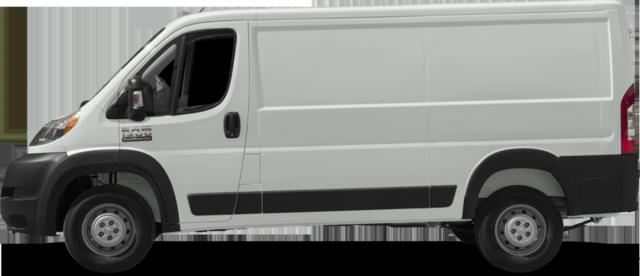 2016 Ram ProMaster 1500 Van Low Roof