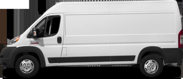 2016 Ram ProMaster 2500 Van High Roof