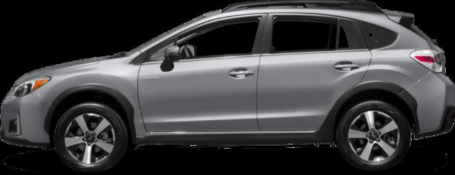 2016 Subaru Crosstrek Hybrid SUV Hybrid