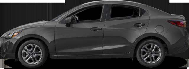2016 Toyota Yaris Berline