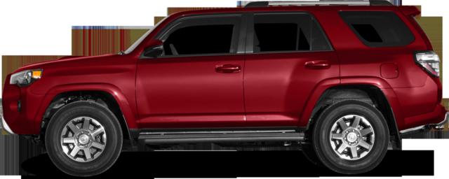 2016 Toyota 4Runner SUV SR5