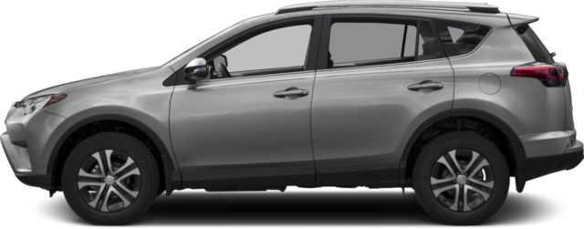 2016 Toyota RAV4 VUS LE