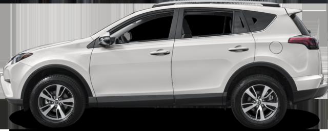 2016 Toyota RAV4 VUS XLE