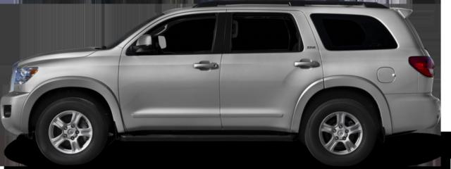 2016 Toyota Sequoia SUV SR5 5.7L V8