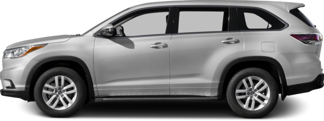2016 Toyota Highlander SUV LE