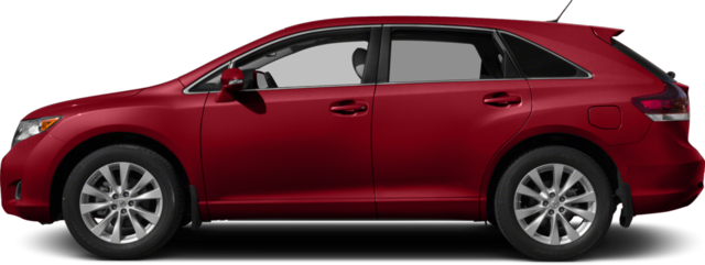 2016 Toyota Venza SUV