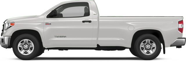 2016 Toyota Tundra Camion SR 5,7L V8