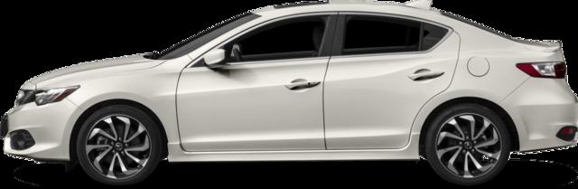 2017 Acura ILX Sedan A-Spec