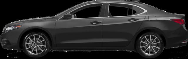 2017 Acura TLX Sedan Base w/Technology Package