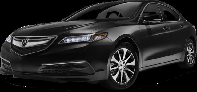 2017 Acura TLX Sedan Base w/Elite Package