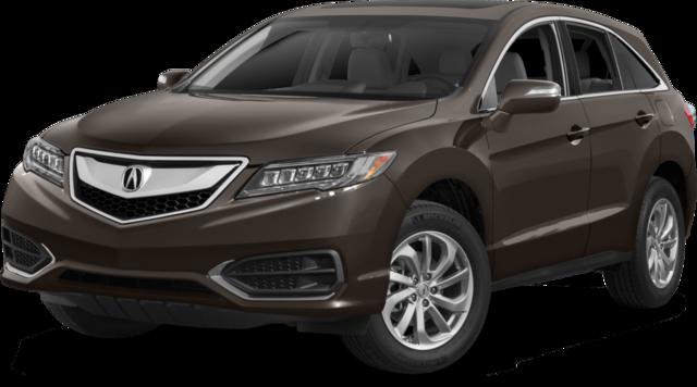 2017 Acura RDX SUV Tech (A6)