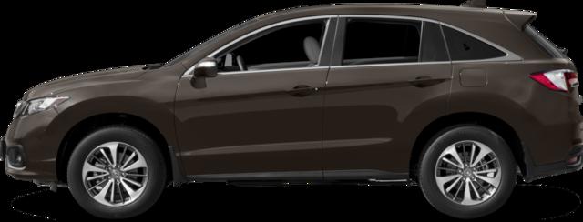 2017 Acura RDX SUV Elite