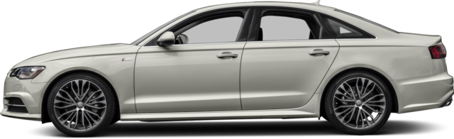 2017 Audi A6 Sedan 3.0T Progressiv