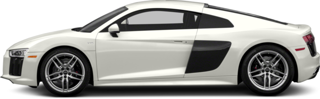2017 Audi R8 Coupé 5.2 V10