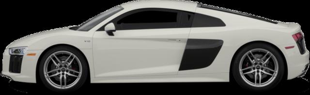 2017 Audi R8 Coupe 5.2 V10