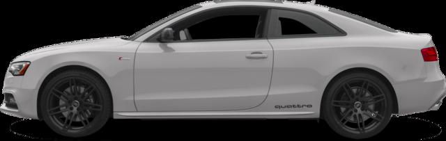 2017 Audi S5 Coupe 3.0T Technik