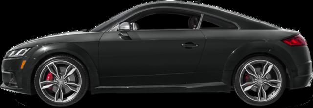 2017 Audi TTS Coupe 2.0T