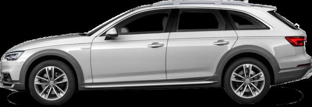 2017 Audi A4 allroad Wagon 2.0T Progressiv