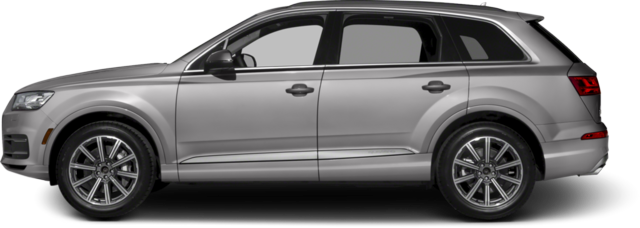 2017 Audi Q7 SUV 3.0T Progressiv