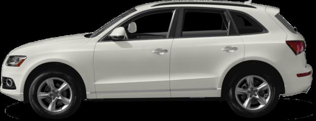 2017 Audi Q5 SUV 2.0T Komfort