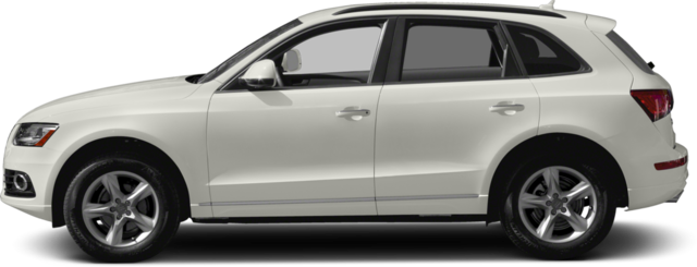 2017 Audi Q5 VUS 2.0T Komfort
