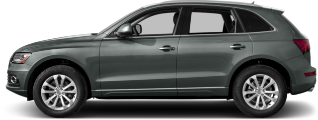 2017 Audi Q5 SUV 2.0T Progressiv