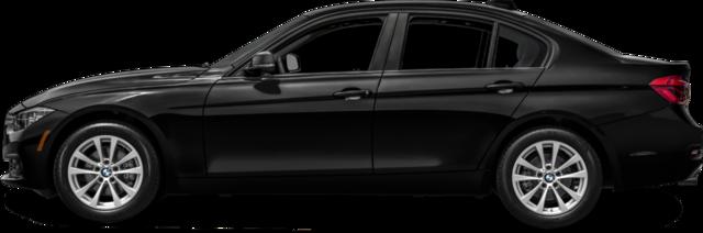 2017 BMW 320i Berline xDrive