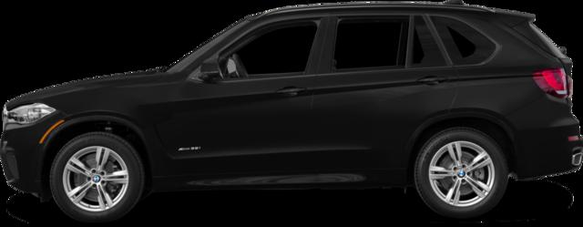 2017 BMW X5 SUV xDrive35d