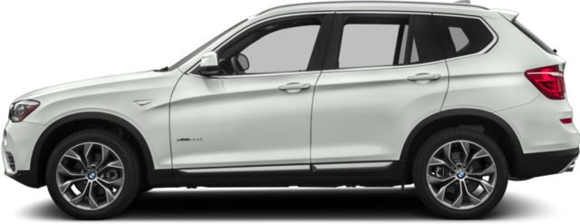 2017 BMW X3 VUS xDrive28d