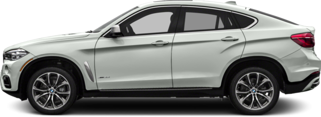2017 BMW X6 SUV xDrive35i