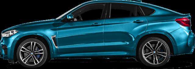 2017 BMW X6 M SUV