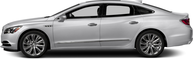 2017 Buick LaCrosse Berline Haut de gamme