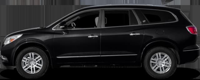 2017 Buick Enclave VUS Cuir