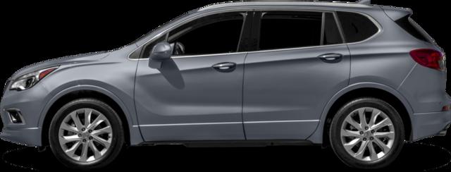 2017 Buick Envision VUS Haut de gamme II