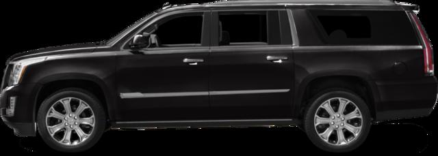 2017 CADILLAC Escalade ESV VUS Luxe Premium