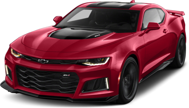 2017 Chevrolet Camaro Coupé ZL1 (Pricing is not available)