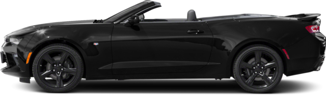 2017 Chevrolet Camaro Cabriolet 1SS