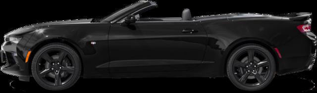 2017 Chevrolet Camaro Cabriolet 2SS