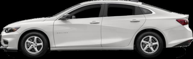 2017 Chevrolet Malibu Sedan LS w/1LS